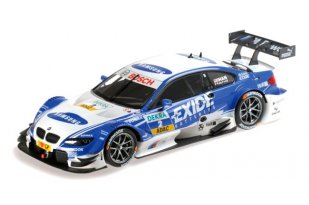 1:18 BMW M3 DTM 2012 - TEAM RMG