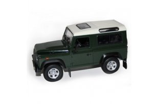 1:24 LAND ROVER DEFENDER