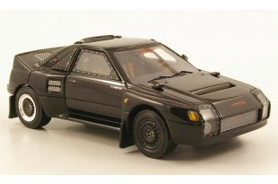 "1:43 Toyota MR2 ""222D"""