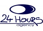 24 HOURS AGENCY